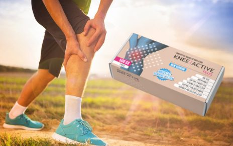 Knee Active Plus kommentaarid