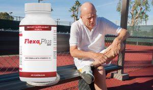 Flexa Plus New hind