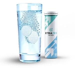Xtrazex hind